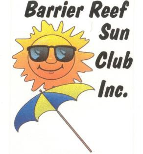 BARRIER REEF SUN CLUB